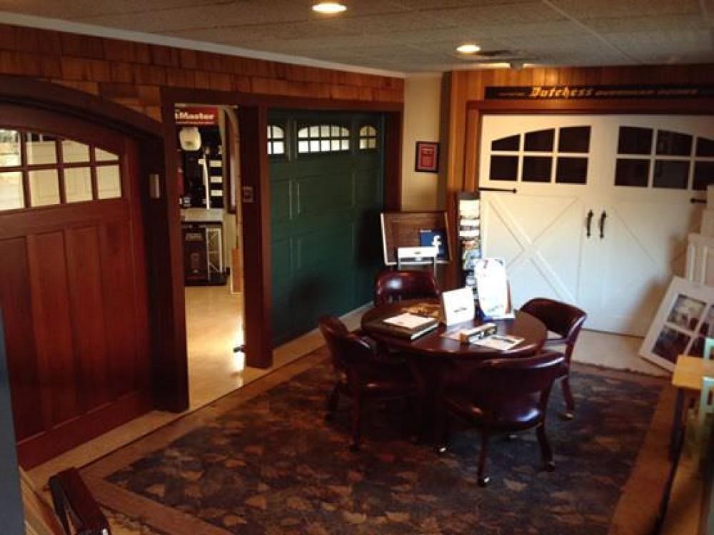 Dutchess Overhead Doors, Inc.
