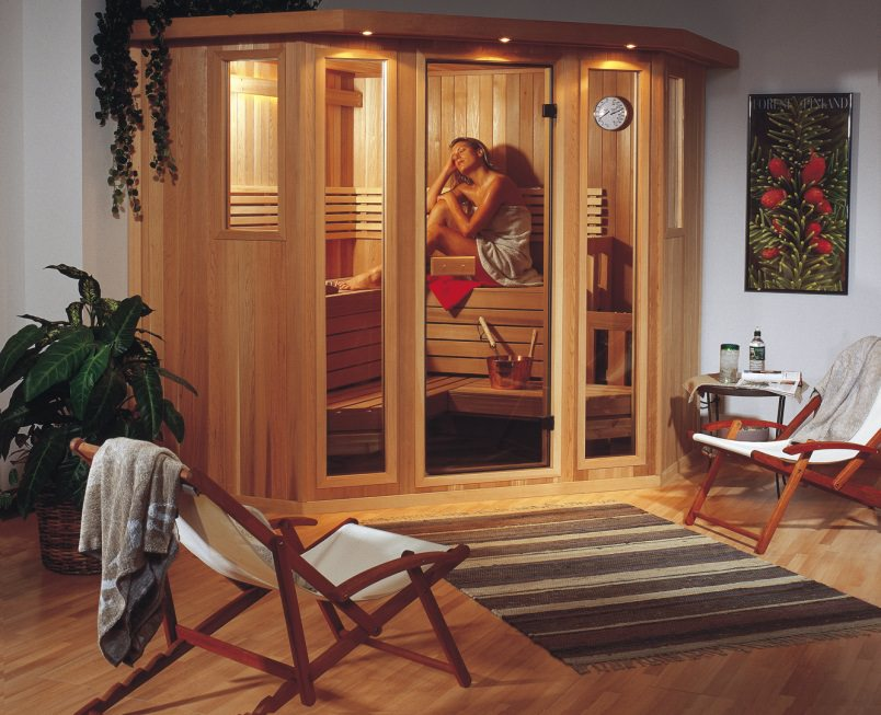 Helo Sauna Dealer – Finehome Source