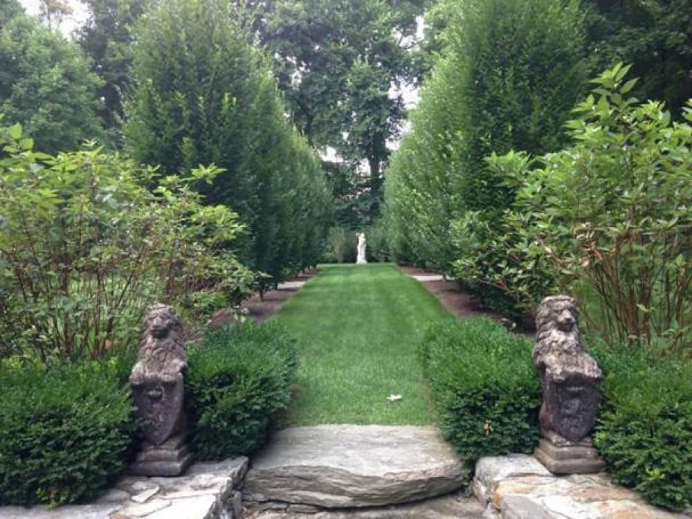 Twin Brook Gardens