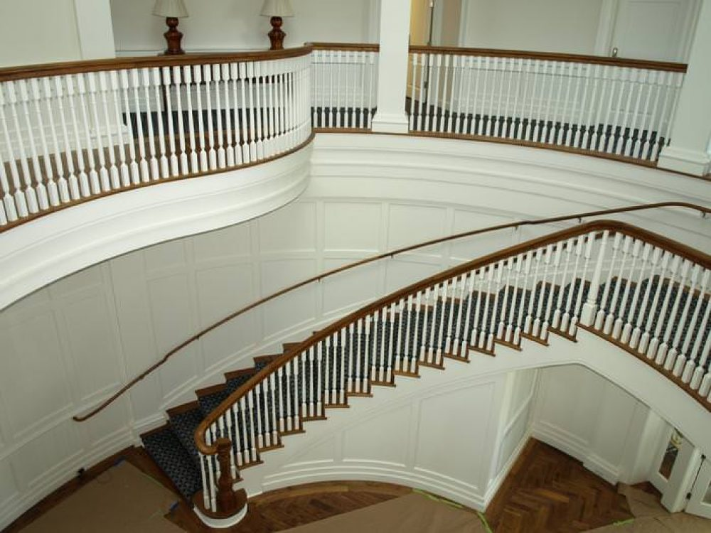 Walton Stair & Cabinet Co