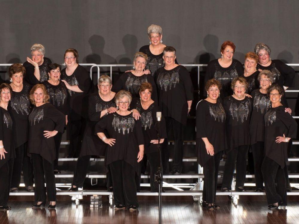 Evergreen Chorus