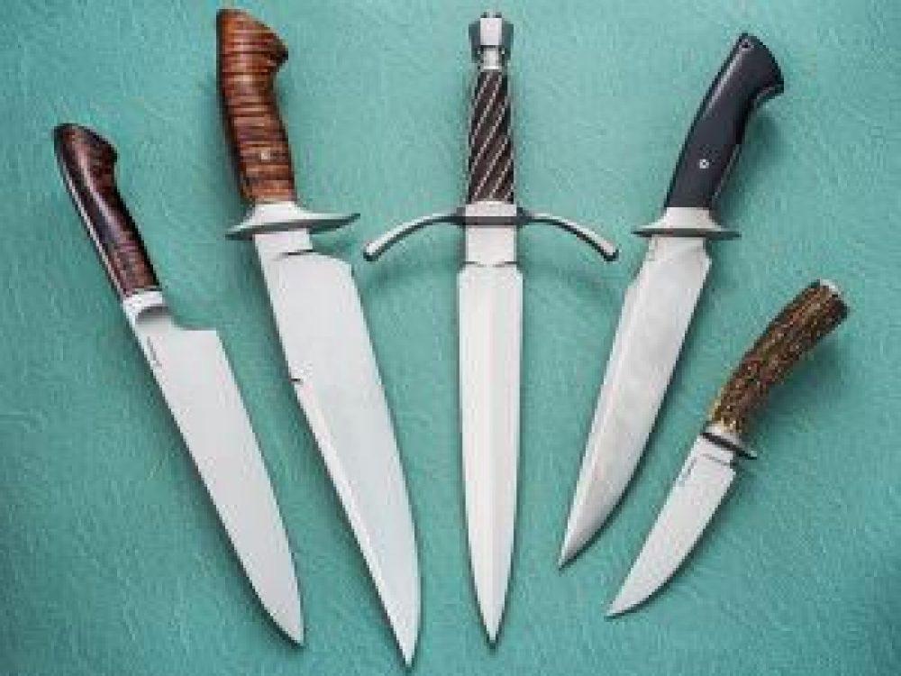 Greg Cimms Knives